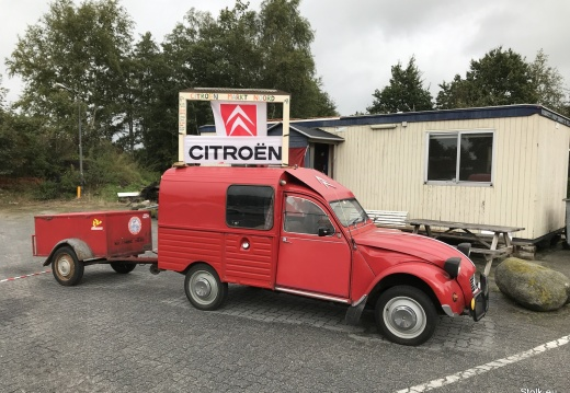 Citroën Events